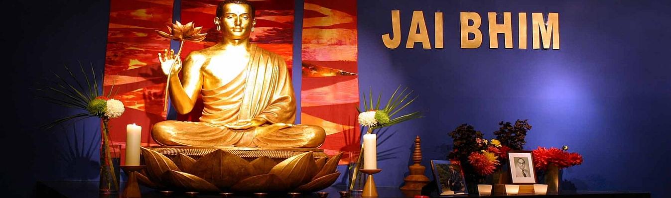 Manchester Buddhist Centre (Triratna)