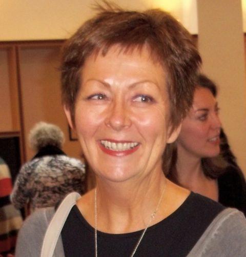 val-stephenson, Membership Secretary